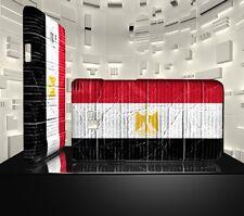 Coque Rigide pour Galaxy S2 Drapeau EGYPTE 04