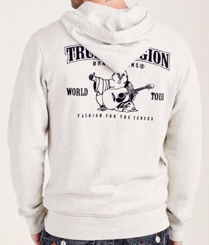 prezzo True Religion da cappuccio con Discount Massive uomo £ pubblico di Felpa 189 al xp8qBwRx