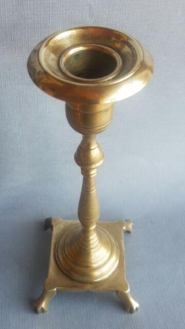 Antique Vintage Candlestick Holder Original Earlier 19th ...