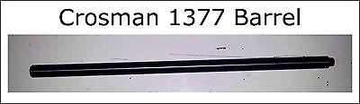 "Crosman 1377 Barrel - 10.375"" - .177 - Or Upgrade Your 1322"