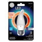 GE Lighting 89951 Dimmable Decorative LED Light Bulb 4 Watts