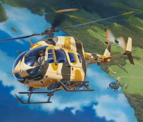 Neu Personnel /& Material Transport Version Revell 04927-1//32 UH-72A Lakota