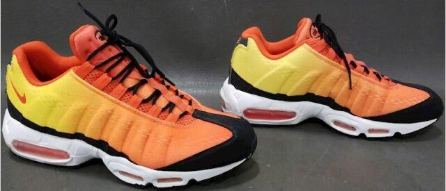 air max 95 team orange