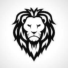 Gaming Lion