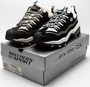 Skechers Sport Women s Vintage 1990s Energy 2 Reflection Shoe 1950 ... 143f2735b1