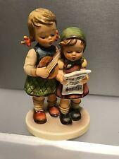 Hummel Figur 336 Geburtstagsständchen 14 cm. 1 Wahl. Top Zustand