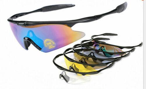 UV400 Protection Lunettes de soleil tir chasse Lunettes