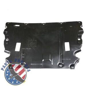 New Engine Splash Shield Fits Ford Fusion Lincoln MKZ FO1228126 DG9Z6P013E 6941024904285 | eBay