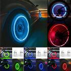 Auto accessori moto forniture Neon strobo LED pneumatico Valvola cappucci-2pc