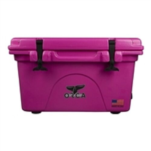 ORCA  Heavy Duty Cooler 26 Qt, Pink  limited edition