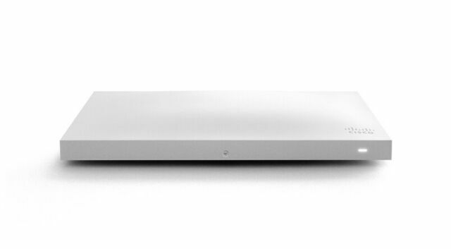 Cisco Meraki MR52 Dual-Band Wave 2 Indoor Wireless Access Po