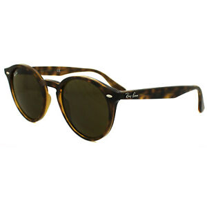 a4a82f281b3 Ray-Ban Sunglasses 2180 710 73 Tortoise Brown B-15 8053672358612