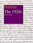 The 1920s: (1920-1929) by Grey House Publishing Inc (Hardback, 2014)