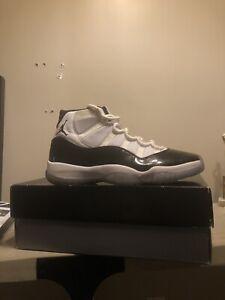 Jordan 11 Concord Used Size 12.5 | eBay