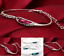 Fashion-Silver-Plated-Crystal-Chain-Bracelet-Women-Charm-Cuff-Bangle-New-Jewelry thumbnail 1