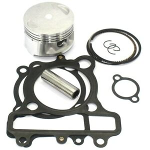 Cylinder-Piston-amp-Kit-Top-End-Gasket-FOR-Yamaha-XT225-TTR225-TTR230-70mm-STD