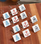 Lake-Inspired-Shower-Curtain-Hooks-Waterfront-Living-Anchor-Boat-Tree-Bath-Decor thumbnail 4