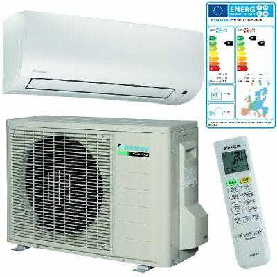 Daikin Klimaanlage R-32 Mono Split 2,5 kW