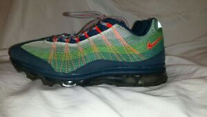 new product 0820e 4a86b Image is loading NIKE-AIR-MAX-95-DYNAMIC-FLYWIRE-Men-039-