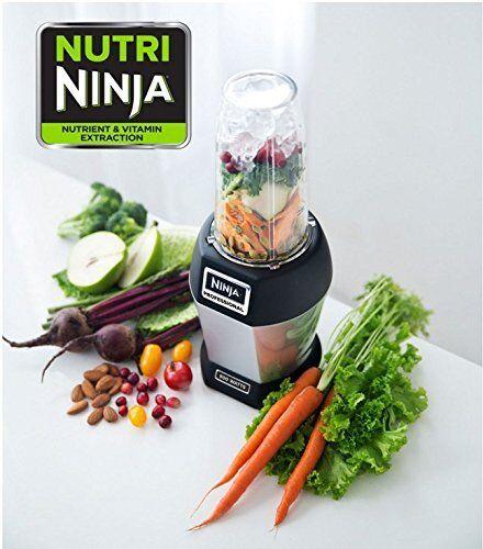 Nutri NINJA BL455 Professional 1000 watts