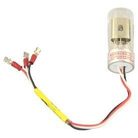 Lámpara de Repuesto para Milton Roy 1201 de deuterio, 34-34-24 de deuterio