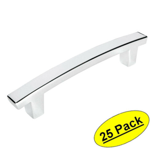 *25 Pack* Cosmas Cabinet Hardware Polished Chrome Handles Pulls #5238CH