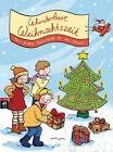 Wunderbare Weihnachtszeit - Mein großer Rätselspaß für den Advent von Max Martin (2015, Taschenbuch)