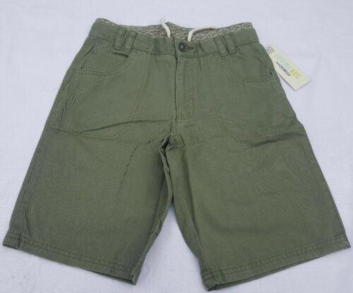 10 /& 12 NWT Genuine Kids From Oshkosh. Green Size 7 Boys/' Fashion Shorts