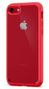 iphone 8 case red spigen