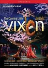 Janacek: Cunning Little Vixen (DVD, Apr-2013, Opus Arte)