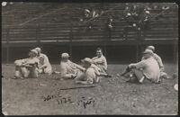 1919 Orig DODGERS Press Photo