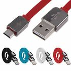 2.1A Fast Charging Micro USB Data Sync Charger Cable Cord Universal