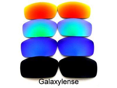 Galaxy Anti-sea Lenti Per Costa Del Mar Zane Sole Nero /blu / Verde/rosso Curare La Tosse E Facilitare L'Espettorazione E Alleviare La Raucedine