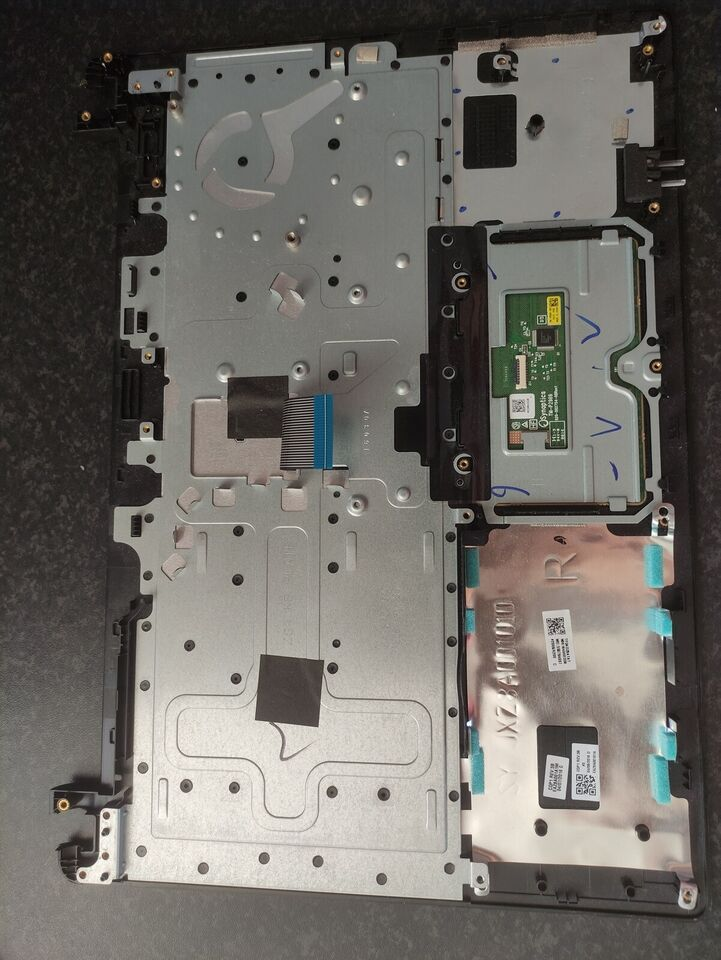 Acer Aspire ES 14, Defekt