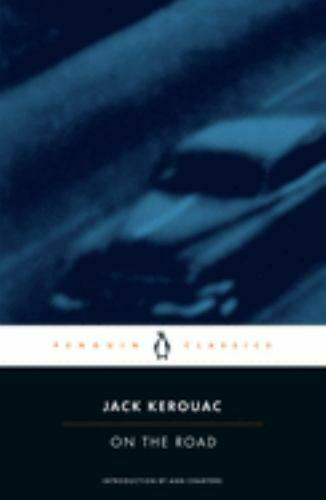 On The Road By Jack Kerouac 2002, Trade Paperback, Revised Edition  - $14.30