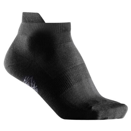 HAIX Athletic Socken schwarz Strümpfe Schuhe Stiefel Sneaker