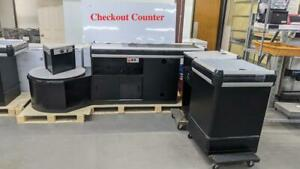 Checkout Counter Table For Grocery Store (Brand New) Toronto (GTA) Preview