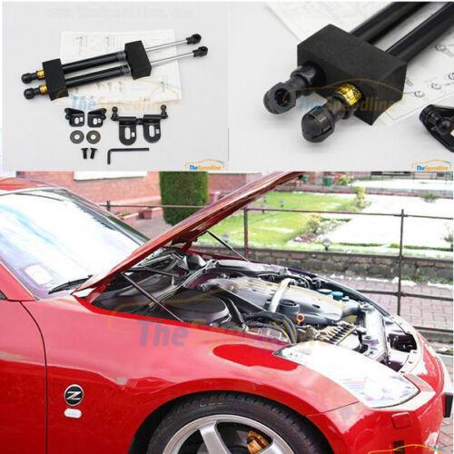 Hood Damper Strut Auto Lifter Fits NISSAN 350Z Fairlady Z33 03 04 05 06 07 08 09