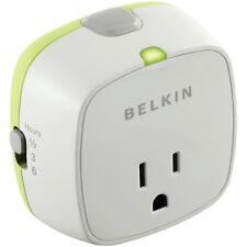 Belkin Conserve Socket Energy-Saving Outlet with Timer (F7C009)