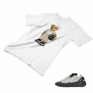Yeezy Boost 700 Bone Matching Custom Designed T shirt AD-Y-15-4