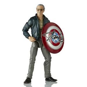 Stan-Lee-Excelsior-The-Avengers-Marvel-Legends-Series-Action-Figur-Hasbro