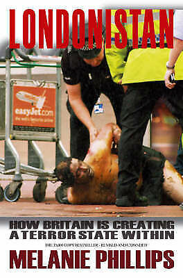 1 of 1 - (Good)-Londonistan: How Britain Has Created a Terror State Within (Paperback)-Me