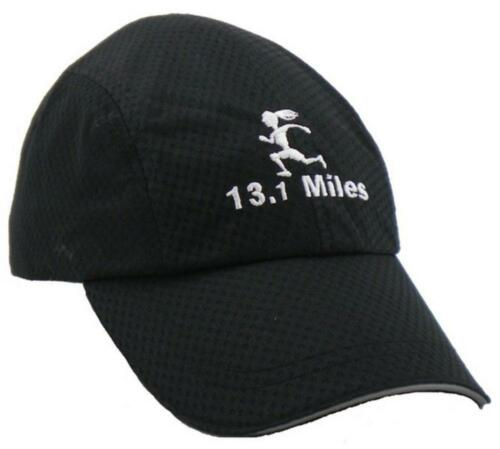 Gizmo Girl 13.1 Half Marathon Running Hat 5 color choices Women/'s Fit