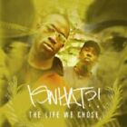 The Life We Chose by Iswhat?! (CD, Aug-2006, Hyena Records)