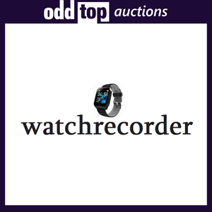 WatchRecorder-com-Premium-Domain-Name-For-Sale-Dynadot