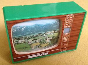 Antiquitäten & Kunst MöChten Sie Einheimische Chinesische Produkte Kaufen? SchöN Bildbetrachter Fernseher Reutte Made In Austria 1960er/70er Jahre Siehe Abb Optisches Spielzeug