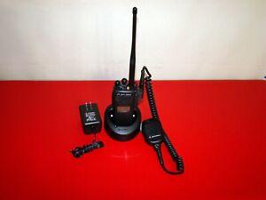Motorola-XTS2500-1-5-VHF-136-174MHz-P25-9600-Digital-Radio-96CH-H46KDD9PW5AN-AST