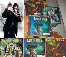 Alone in the Dark 1 und 2 und 3 alle 1 Auktion Kult PC