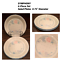 Vintage-Corelle-Add-On-Replacement-Dinnerware-See-Pattern-Selections thumbnail 75