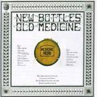 Bottles Old Medicine 5013929131422 by Medicine Head CD